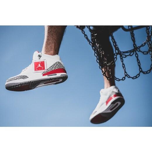 Jordan 3 Retro 136064 116 férfi sneakers cipő - Glami.hu eb91ab6b68