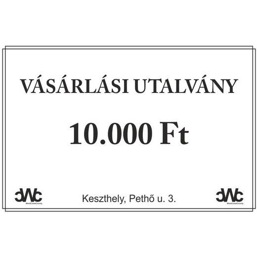 Vásárlási Utalványok (5.000 Ft - 30.000 Ft) - Glami.hu 692c02a849