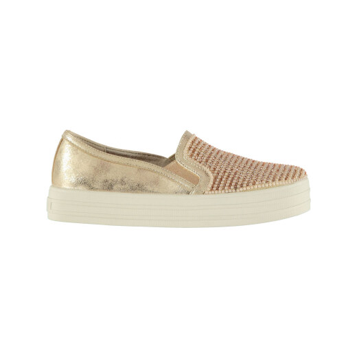 a8d634a9f07 Skechers Double Up Shiny Ladies - Glami.cz