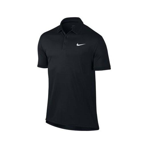 1a0c5a32c3b9 Nike M Nkct Dry Polo Team čierna M - Glami.sk