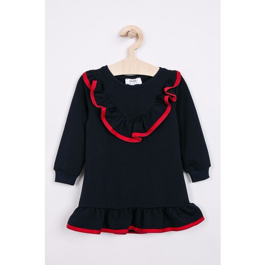 853d19442fd0 Trendyol - Dievčenské šaty 98-128 cm - Glami.sk