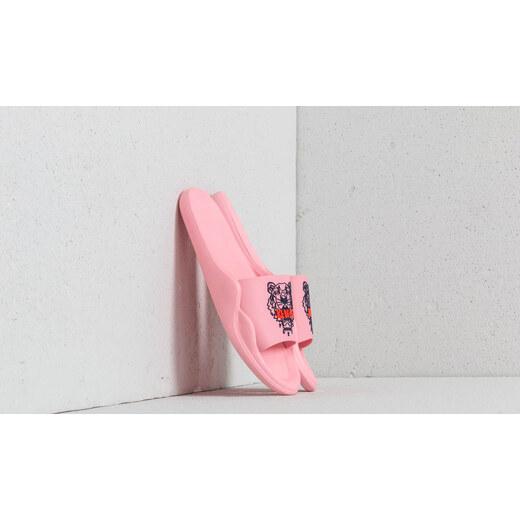 Kenzo Tiger Pool Sandals Pink - Glami.cz 5a0fcd904a