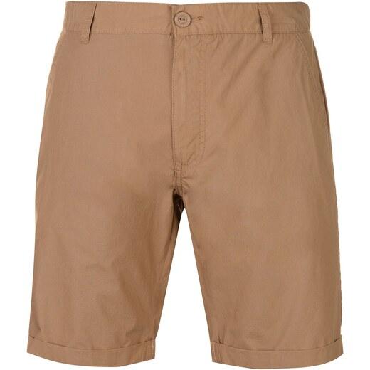 Kraťasy Lee Cooper Essential Chino Shorts Mens - Glami.cz 37ef71f613