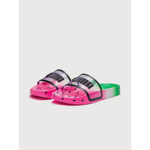 Pantofle Puma Leadcat Candy Princess SW - Glami.cz 4ab14631df8