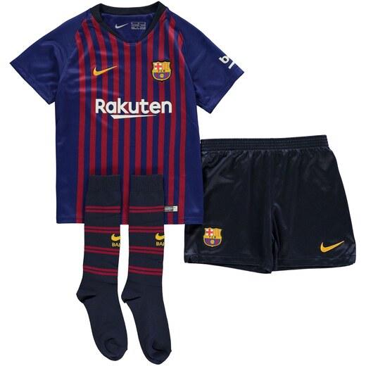 40e1feba9f893 Detské oblečenie Nike Barcelona Home Mini Kit 2018 2019 - Glami.sk