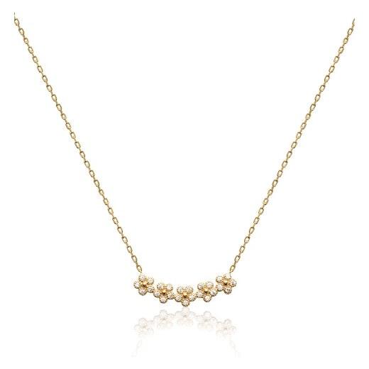 7c308ed48 L'Atelier Parisien Dámsky náhrdelník - Glami.sk