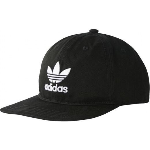 Kšiltovka adidas Originals TREFOIL CAP (Černá) - Glami.cz fe5a4b8efe