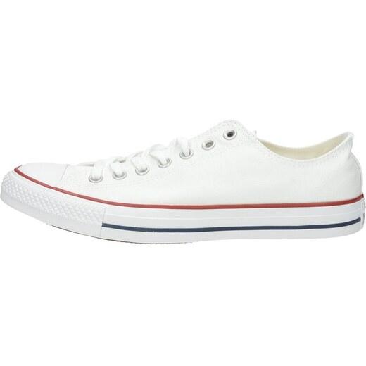 Converse pánske klasické tenisky - biele - Glami.sk 4bc38daa568
