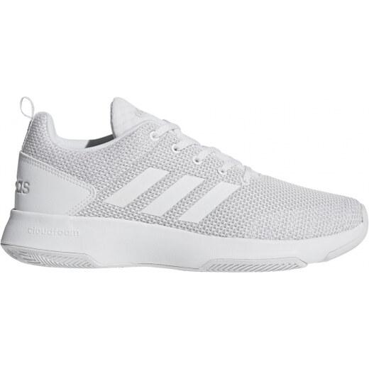 Pánske basketbalové topánky adidas Performance CF EXECUTOR (Biela   Šedá) -  Glami.sk 1d6ddf8e8bf
