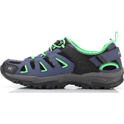 5866e56944 ALPINE PRO BATSU 2 Uni letná obuv UBTL157602 mood indigo 42 - Glami.sk