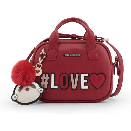 Kabelka Love Moschino JC4073PP16LK 0500 - Glami.cz 4c4b91fe64e