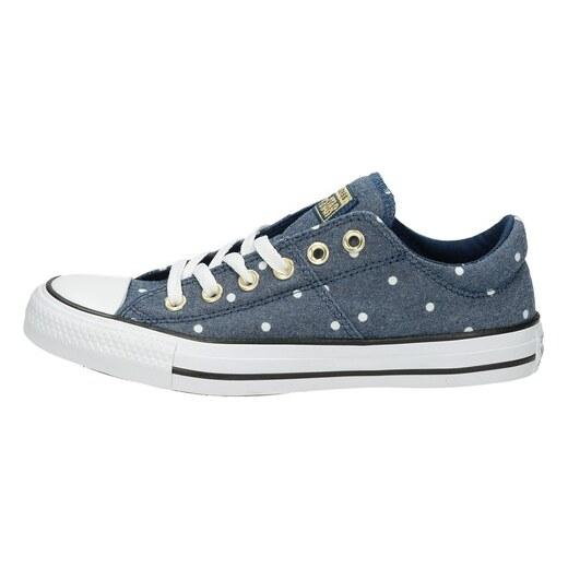 f132a84d2 Converse dámske tenisky s bodkovaným motívom - modré - Glami.sk