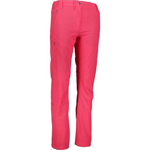 d6a7ba238844 Nordblanc Ružové dámske outdoorové nohavice UNGLE - NBSPL2358 - Glami.sk