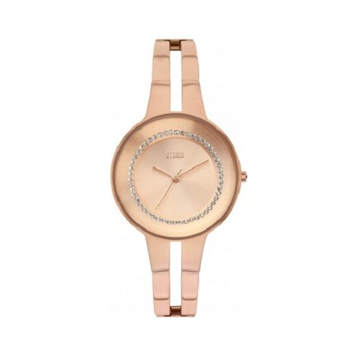 STORM RIZZI CRYSTAL ROSE GOLD 04e603344a