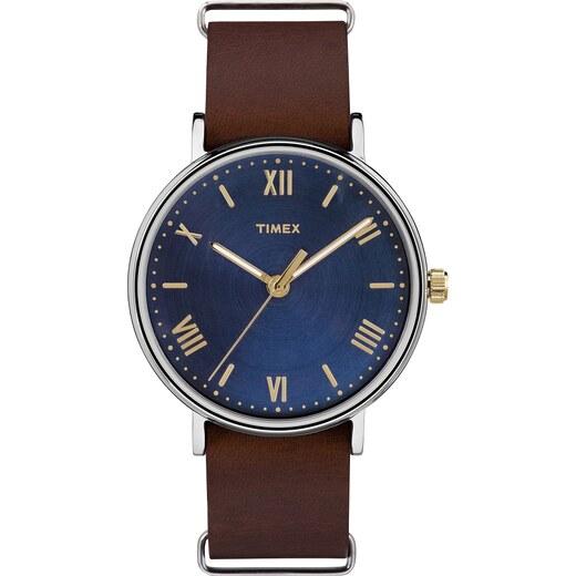Pánské hodinky Timex TW2R28700 - Glami.cz d1f59dba0e8