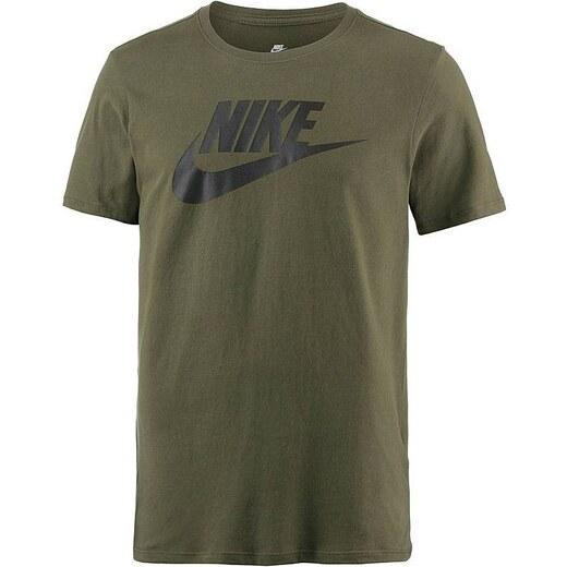 3ba46474f1 Nike M NSW TEE ICON FUTURA Rövid ujjú póló 696707-395 - Glami.hu