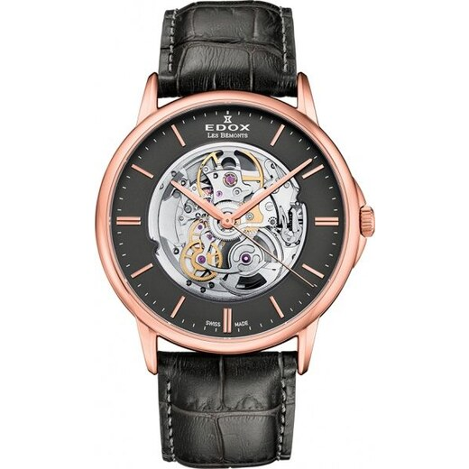 4194504c1 Edox Les Bémonts Shade Of Time 85300 37R GIR - Glami.sk