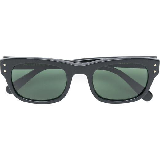 27f340426 Moscot Nebb sunglasses - Black - Glami.sk