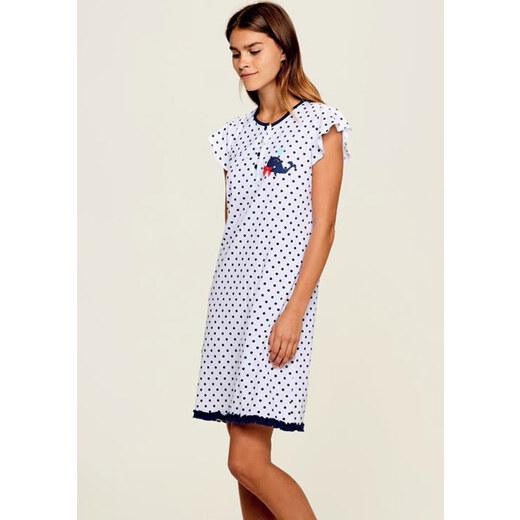 Dámské šaty Noidinotte LA1791 - Glami.cz 5ac6cb99946