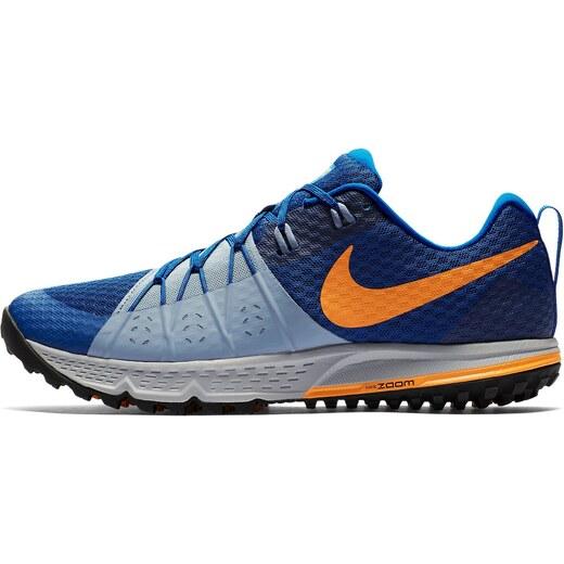 Trailové topánky Nike AIR ZOOM WILDHORSE 4 880565-402 Veľkosť 44 EU -  Glami.sk 267b753076