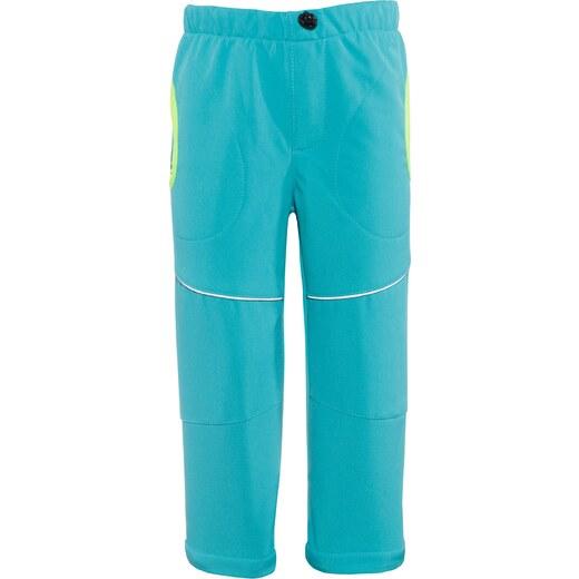 7d111b795607 GOOD2GO Chlapčenské softshellové nohavice - modré - Glami.sk