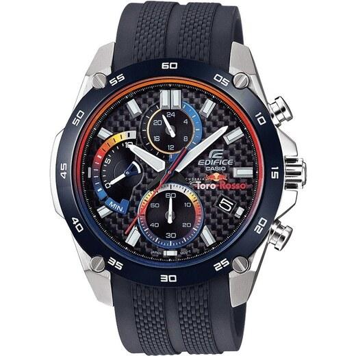 Casio Edifice EFR-557TRP-1AER Red Bull Racing Toro Rosso Limited Edition -  Glami.cz 646f6ae6e1