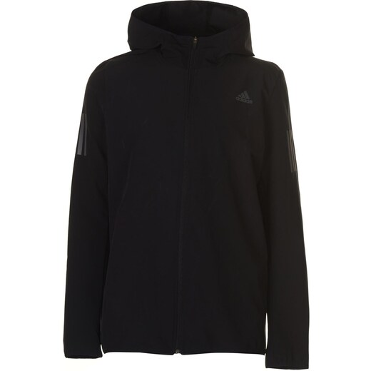 Bunda adidas Response ST Running Jacket Mens - Glami.sk 343c65662be