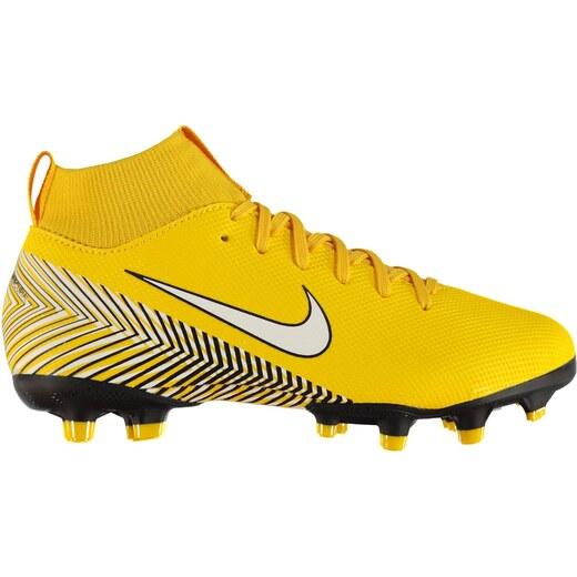 8506590ccad6d Futbalové kopačky Nike Mercurial Superfly Academy Neymar Jr DF Junior FG  Football Boots - Glami.sk