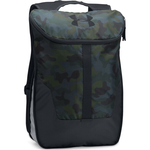 Under Armour UA Expandable Sackpack Hátizsák 1300203-290 - Glami.hu 472d9cfd17