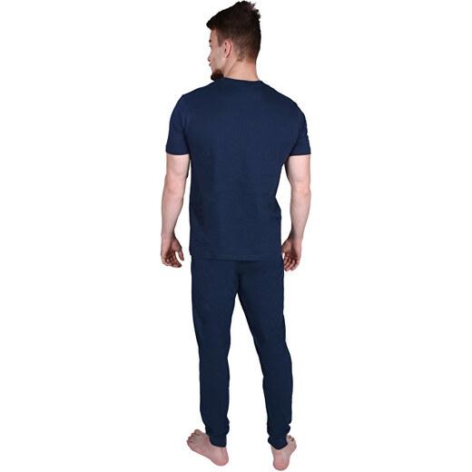 cbdf63a41937 Diesel Pánské pyžamo UMSET-Jake-Julio Pigiama 00SGXE-0HASH-89D - Glami.cz