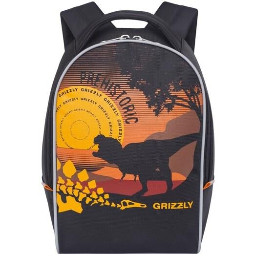 Grizzly Batoh pro nejmenší RS 734-6 - Glami.cz 5e5b2958de