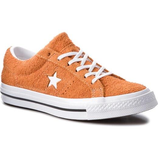Teniszcipő CONVERSE - One Star Ox 261787C Bold Mandarin White White -  Glami.hu 6ea90e3ce0