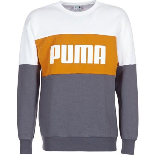 Puma Mikiny RETRO CREW DK Puma - Glami.cz 68128935f65