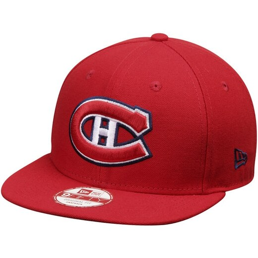 Montreal Canadiens kšiltovka New Era Tribute 9FIFTY Snapback New Era 29752  - Glami.cz 32a74c2d24
