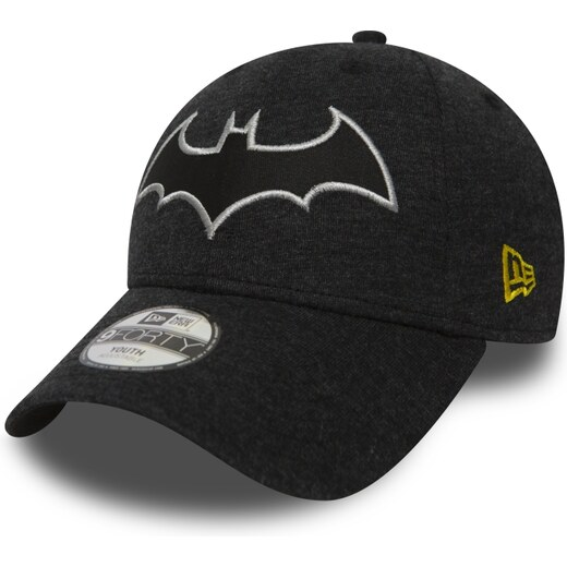 NEW ERA 940 CHARACTER JERSEY 9FORTY KIDS BATMAN 11653572 - Glami.cz 9e03e0abbd