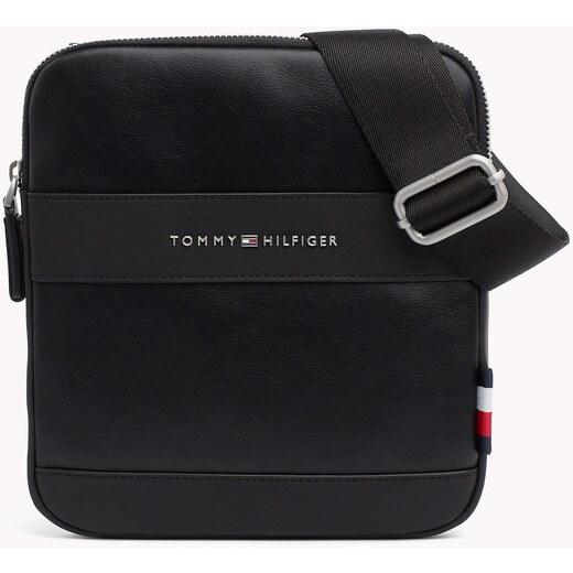 Tommy Hilfiger čierna pánska taška TH City Mini Crossover - Glami.sk 3ecbc2cdb3a