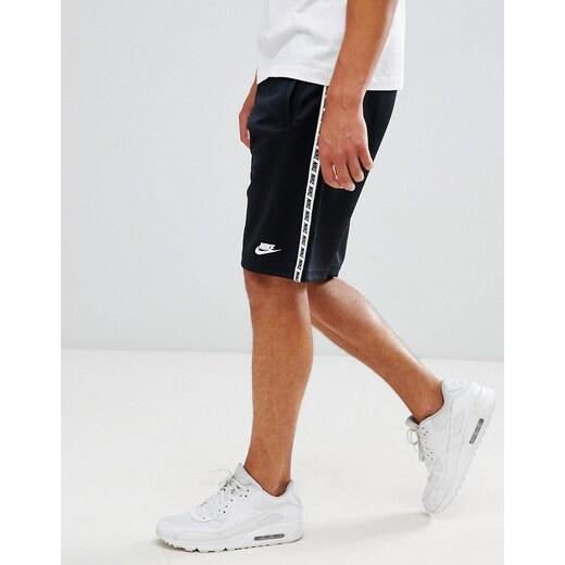 Nike Taping Shorts In Black AR4913-010 - Black - Glami.cz 14e19d8815