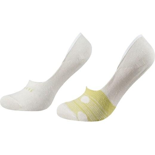 Dámske ponožky Bugatti Inshoes Mixing Dots (2 páry) - Glami.sk a29656c591