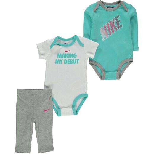 c35d07ba2cc77 Nike Debut Set Baby Girls - Glami.sk