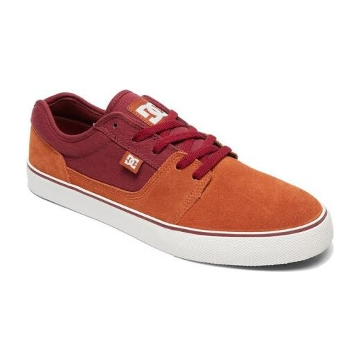 DC Shoes Boty DC Tonik cabernet - Glami.cz c07cabda6b