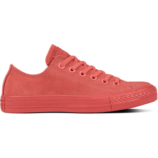 Converse Chuck Taylor All Star Leather červené C161413 - Glami.sk b722428225
