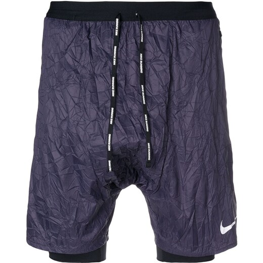 Nike dropped crotch shorts - Purple - Glami.hu e65e21c3fe