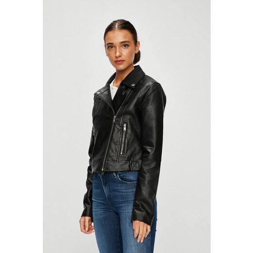 60ae3496d9 Pepe Jeans - Rövid kabát Jessie - Glami.hu