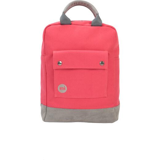 daa9f0dd806f Mi-Pac Piros hátizsák Tote Backpack Canvas - Glami.hu