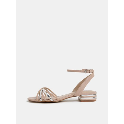 9974182d84 Telové dámske sandále ALDO - Glami.sk