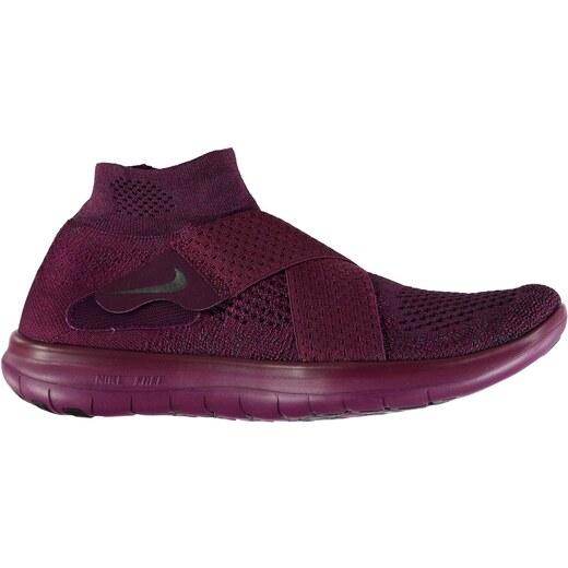 20203f2fc Dámske tenisky Nike Free RN Motion Flyknit Ladies Running Shoes - Glami.sk