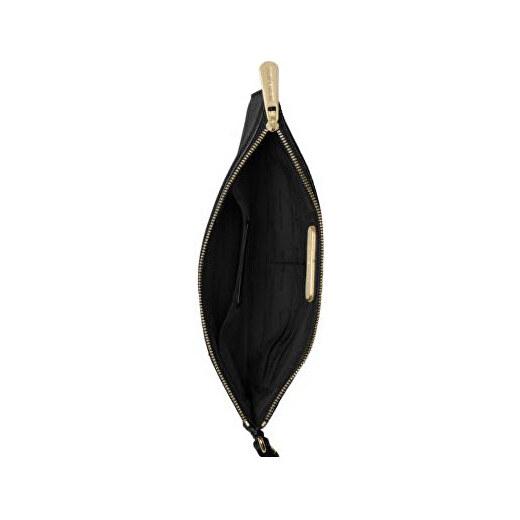 45c8877e07 Michael Kors Elegantnej kožené listová kabelka Studio Mercer Large Zip  Clutch - Glami.sk