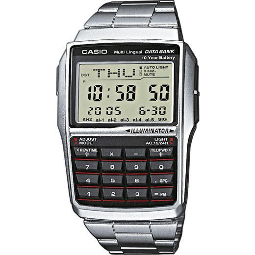 Casio Data Bank DBC-32D-1AEF - Glami.sk e9cb02122e