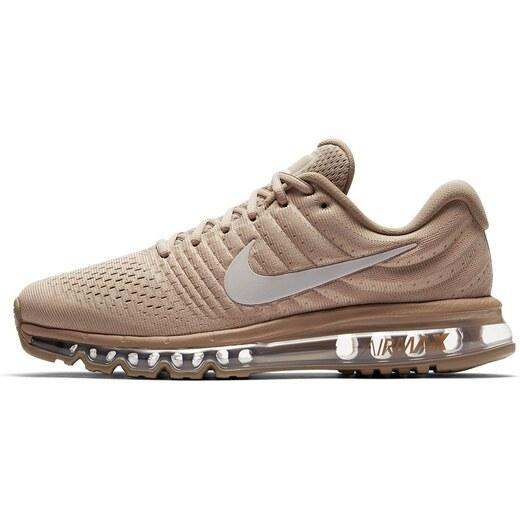 Bežecké topánky Nike Air Max 2017 849559-201 - Glami.sk 457b07e7757