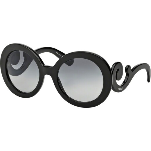 slnečné okuliare PRADA MINIMAL BAROQUE PR 27NS 1AB3M1 - Glami.sk c22a71e3476